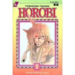 HOROBI Nº 1