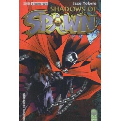 SHADOWS OF SPAWN Nº 5