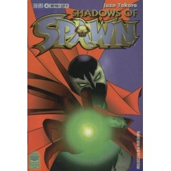 SHADOWS OF SPAWN Nº 4