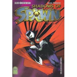 SHADOWS OF SPAWN Nº 3