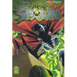 SHADOWS OF SPAWN Nº 2