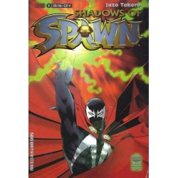 SHADOWS OF SPAWN Nº 1