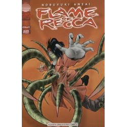 FLAME OF RECCA Nº 6