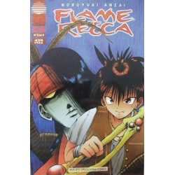 FLAME OF RECCA Nº 5