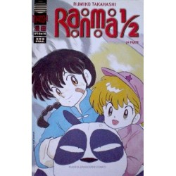 RANMA 1/2 7ª PARTE Nº 10
