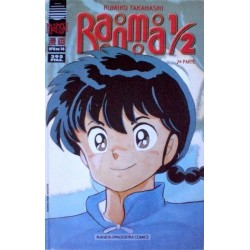 RANMA 1/2 7ª PARTE Nº 8