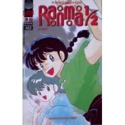RANMA 1/2 7ª PARTE Nº 2