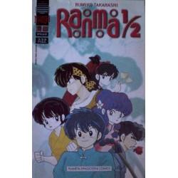 RANMA 1/2 5ª PARTE Nº 8