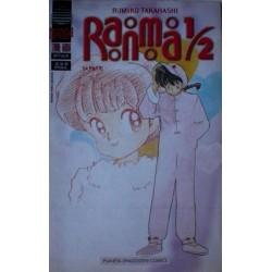 RANMA 1/2 5ª PARTE Nº 7