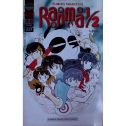RANMA 1/2 5ª PARTE Nº 6
