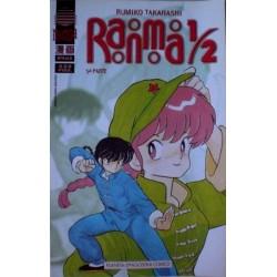 RANMA 1/2 5ª PARTE Nº 4