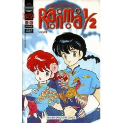 RANMA 1/2 5ª PARTE Nº 2