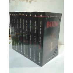BUDA (COMPLETA) 10 NÚMEROS