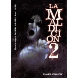 LA MALDICIÓN Nº 2