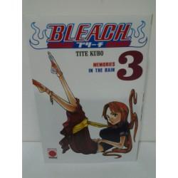BLEACH Nº 3