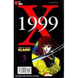 X 1999 Nº 3