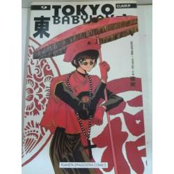 TOKYO BABYLON Nº 9