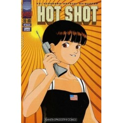 HOT SHOT Nº 3