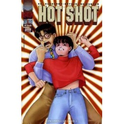 HOT SHOT Nº 2