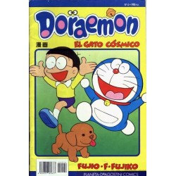 DORAEMON VOL.2 Nº 4