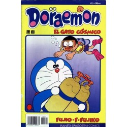 DORAEMON VOL.2 Nº 3