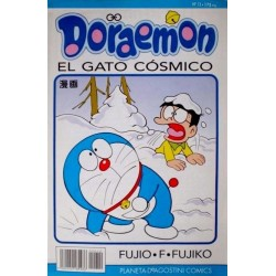 DORAEMON VOL.1 Nº 12