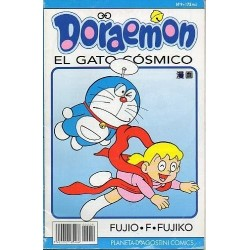 DORAEMON VOL.1 Nº 9