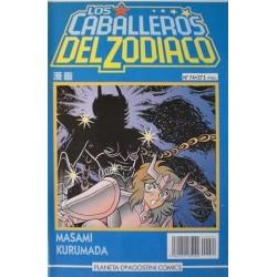 LOS CABALLEROS DEL ZODÍACO Nº 74