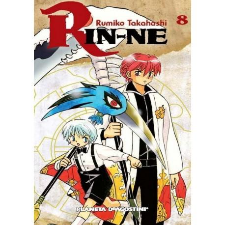 RIN-NE Nº 8