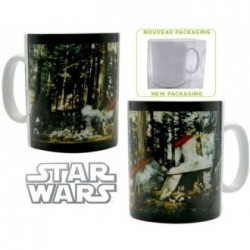 STAR WARS RETURN OF THE JEDI-MOVIE SCENE COLLECTION 6 TAZA