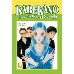 KAREKANO Nº 12
