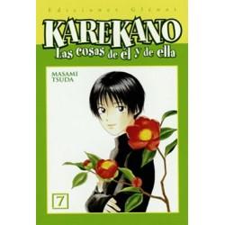 KAREKANO Nº 7
