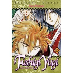 FUSHIGI YUGI Nº 15