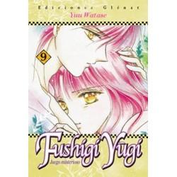 FUSHIGI YUGI Nº 9