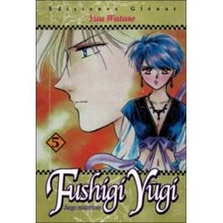 FUSHIGI YUGI Nº 5