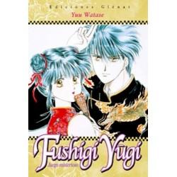 FUSHIGI YUGI Nº 1