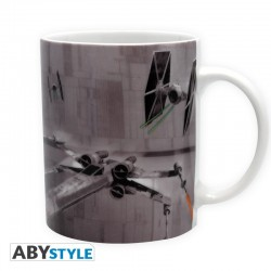 STAR WARS X-WING vs TIE FIGHTER TAZA