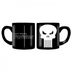 THE PUNISHER TAZA