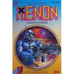 XENON Nº 10