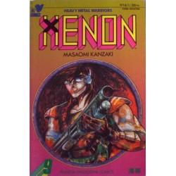 XENON Nº 9
