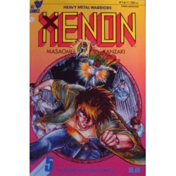 XENON Nº 5