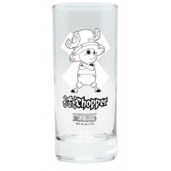 ONE PIECE CHOPPER VASO