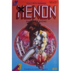 XENON Nº 3