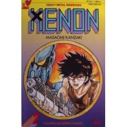 XENON Nº 2