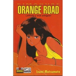 ORANGE ROAD Nº 13