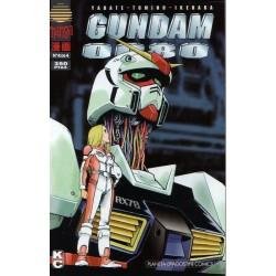 GUNDAM 0080 Nº 4