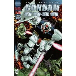 GUNDAM 0080 Nº 3