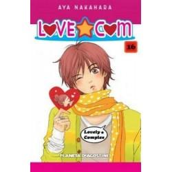 LOVE COM Nº 16