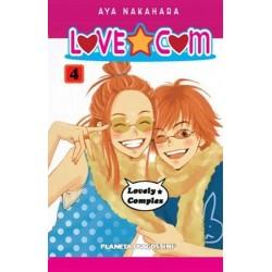 LOVE COM Nº 4