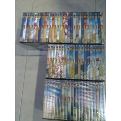 DRAGON BALL Z (COMPLETA) 71 DVD